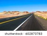 Painted Desert Highway 89...