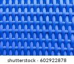 Pattern Of Rattan Palm Weaved...