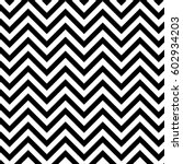 chevrons pattern texture or... | Shutterstock .eps vector #602934203