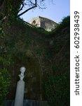Tomb Of Virgil  Roman Poet Who...