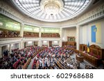kiev  ukraine   march 17  2017  ... | Shutterstock . vector #602968688