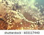 abstract 3d rendering of... | Shutterstock . vector #603117440