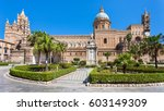 travel to italy   view of... | Shutterstock . vector #603149309