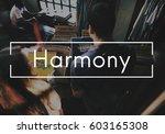 Small photo of Kind Harmony Accord Friendship Icon