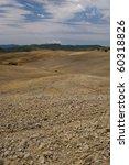 plowed field landscape in... | Shutterstock . vector #60318826