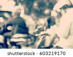 blurred  background abstract... | Shutterstock . vector #603219170