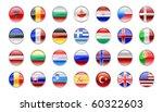 vector illustration of round...   Shutterstock .eps vector #60322603