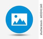 mountains image icon