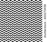 vector seamless pattern  black  ... | Shutterstock .eps vector #603273458