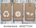 set of symbols connected to...   Shutterstock . vector #603277124