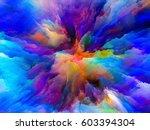 Color Splash Series. Creative...