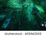 St Michael's Cave   Gibraltar...