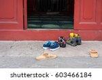 beijing  china   dec 27  2013   ...   Shutterstock . vector #603466184