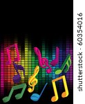 party background   multicolor...   Shutterstock . vector #60354016