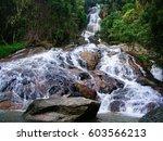 Namuang 2 Waterfall  Koh Samui  ...