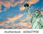 Statue Of Liberty  Beautiful...