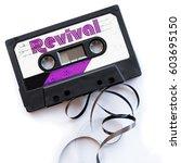 Revival Disco Music Musical...