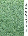 top view of artificial green... | Shutterstock . vector #603714164