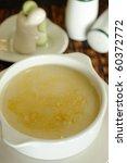 creamy sweet corn soup | Shutterstock . vector #60372772