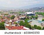 Georgia  City Tbilisi....