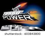 Turbo Power Concept Design...