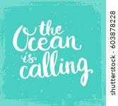 conceptual hand drawn phrase... | Shutterstock .eps vector #603878228