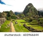 Machu Picchu Peru South America - Fine Art prints