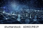 modern technologies for... | Shutterstock . vector #604019819