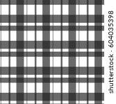 seamless vector geometric... | Shutterstock .eps vector #604035398