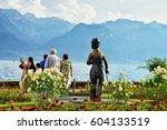 Vevey  Switzerland   August 27  ...
