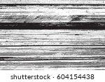striped grunge overlay vector... | Shutterstock .eps vector #604154438