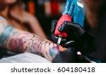Professional Tattoo Artist...