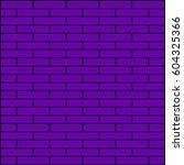 Brickwork. Colored Abstract...