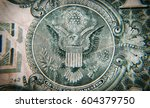old one dollar | Shutterstock . vector #604379750