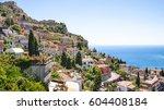 Travel To Italy   Taormina Cit...