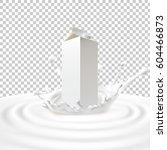 vector illustration of a... | Shutterstock .eps vector #604466873