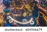 Dubai Fountain As Seen From...