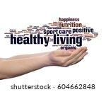concept conceptual healthy... | Shutterstock . vector #604662848