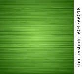 green striped texture... | Shutterstock .eps vector #604766018