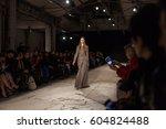 paris  france   march 06  2017  ...   Shutterstock . vector #604824488