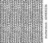 hand drawn pattern texture... | Shutterstock .eps vector #604830236