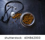 veterinary theme | Shutterstock . vector #604862003