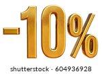 gold sale  10   gold percent... | Shutterstock . vector #604936928