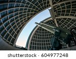 Telescope Looking Heavens - Fine Art prints