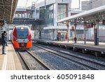 moscow  russia   march 14  2017 ...   Shutterstock . vector #605091848