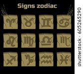 astrology signs of the zodiac...