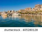 Mediterranean Sea Spain  Coast...