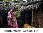 editorial use. even facing poor ... | Shutterstock . vector #605303114