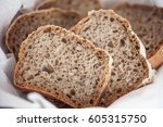 Small photo of Whole Wheat Bread with Leaven