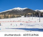 Arizona Snowbowl is an alpine ski resort located on the San Francisco Peaks, 7 miles north of Flagstaff, Arizona.